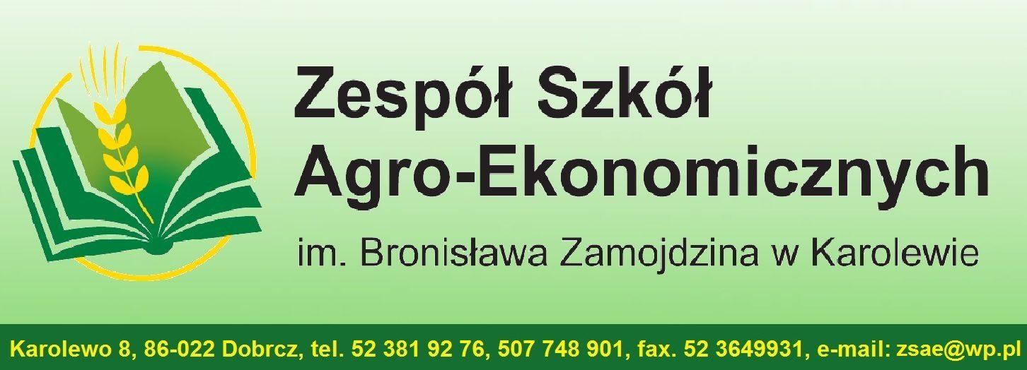 Zespół Szkół Agro-Ekonomicznych w Karolewie