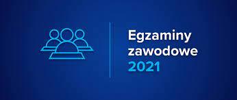 Egzaminy zawodowe 2021 - Ministerstwo Edukacji i Nauki - Portal Gov.pl